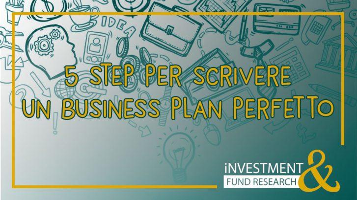 Il primo passo per trasformare la tua idea imprenditoriale in una realtà è lo sviluppo di un business plan obiettivo, logico e convincente.