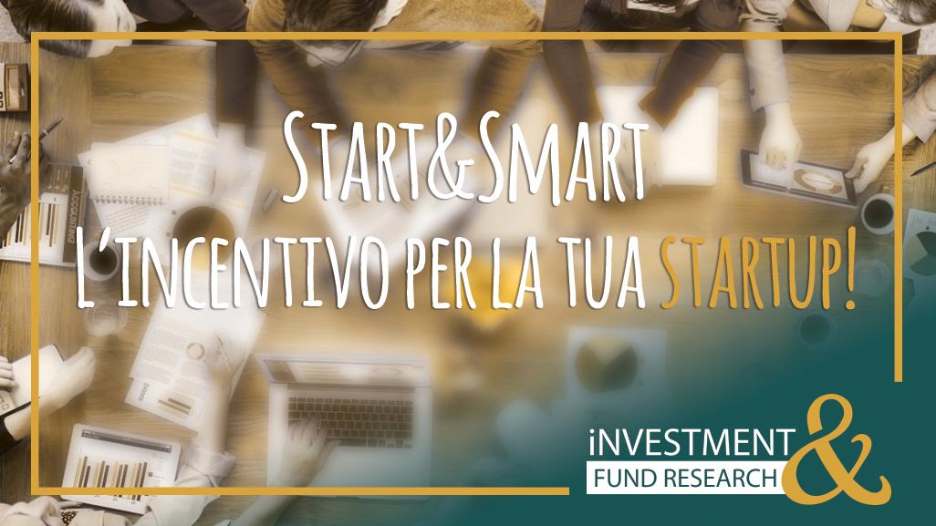 incentivo per la nascita di startup