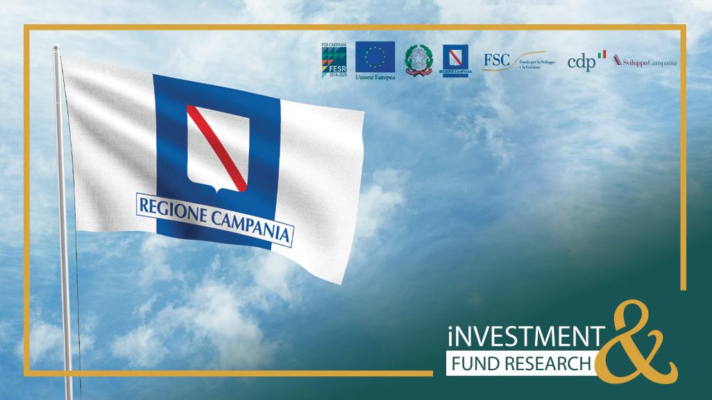 Investimenti produttivi in Campania: Avviso S.Fi.N.